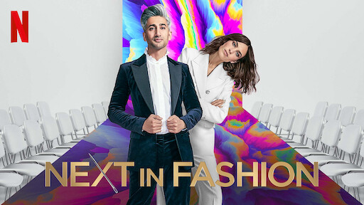 Next in Fashion | Sitio oficial de Netflix
